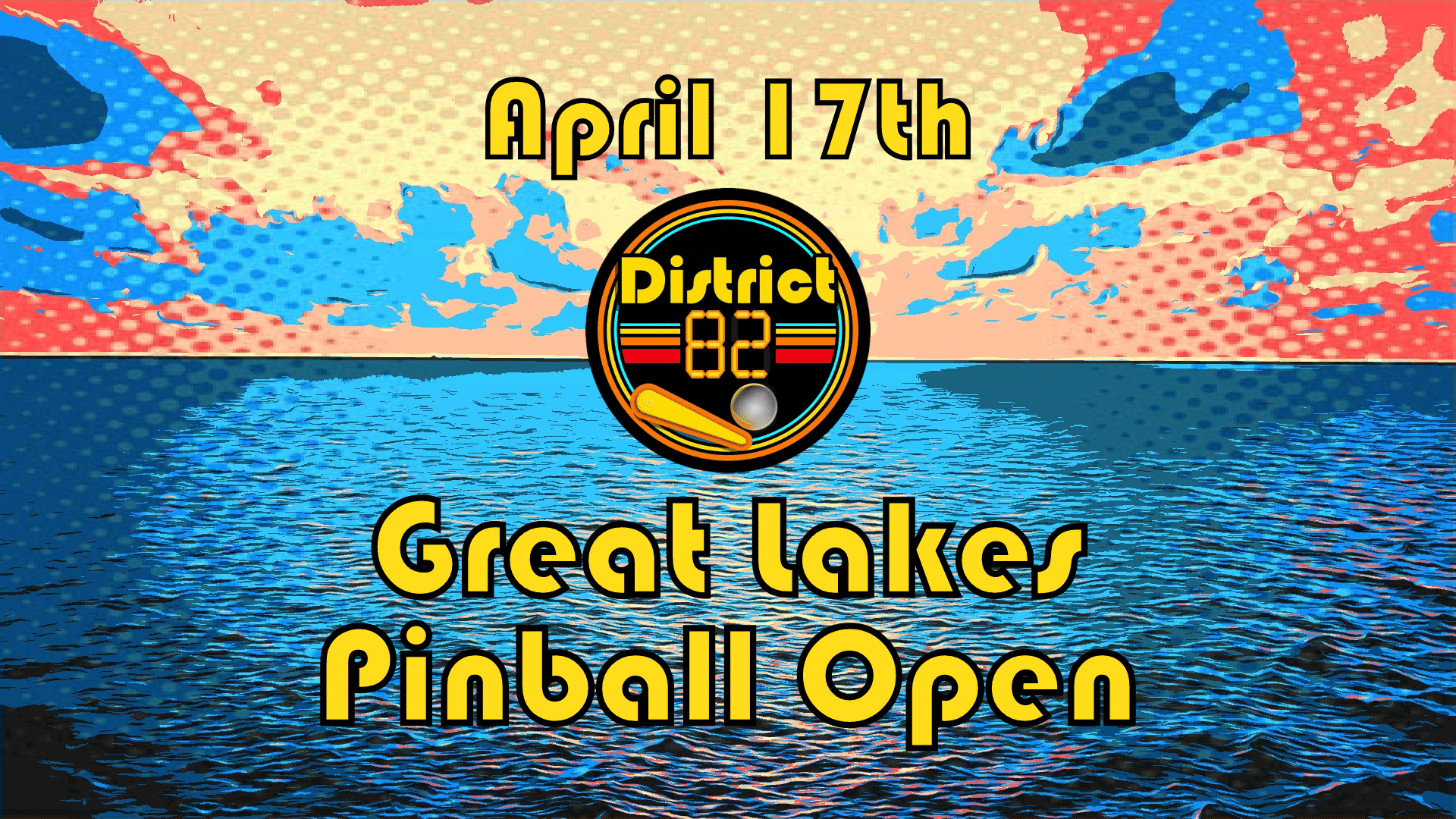 great lakes pinball tournament